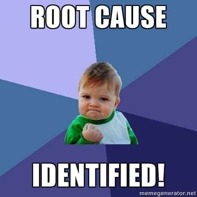 root+cause