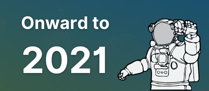 JupiterOne 2020 in Review